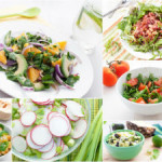 Top 5 summer salads